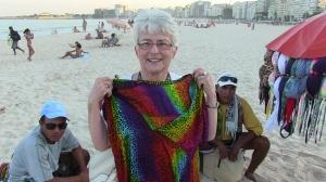 Liz-Copacabana-Swim Towel