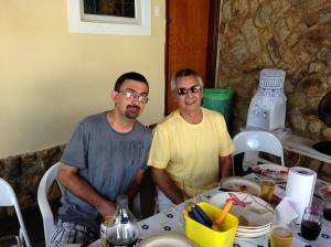 Paulo Roberto & Luis